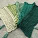 Josephine Shawl pattern