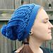 Kimberly Hat pattern