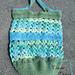 Viola Market Bags pattern