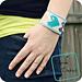 Heidi Hearts Bracelet pattern
