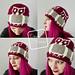 Alice Owl Hat pattern