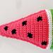 Wedge of Watermelon pattern
