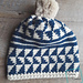 Maxine Hat pattern