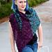 Katy Shawl pattern