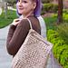 Bridget Bobble Backpack pattern