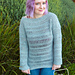 Stephanie Sweater pattern