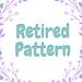 Amanda Scarf pattern