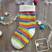 Kelsey Stocking pattern