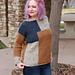 Tara Pullover pattern