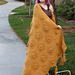 Florence Hexagon Blanket pattern