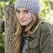 Easy-Fit Beanie pattern