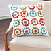 Copenhagen Pillow pattern