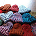 Knitted Minnesota Winter Hat pattern
