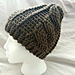 Cable Beanie (Junome) pattern