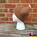 Gobble Til Ya Wobble Hat pattern