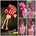 Finley The Fish Hat pattern