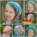 Recovery Slouch Hat pattern