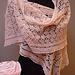 K4C Lace Shawl pattern