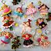 10 Tiny Fairies pattern