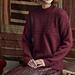 Lamorna Sweater pattern