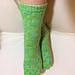 Sea Glass Socks pattern
