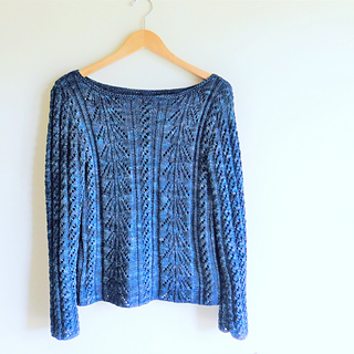 Irving Pullover