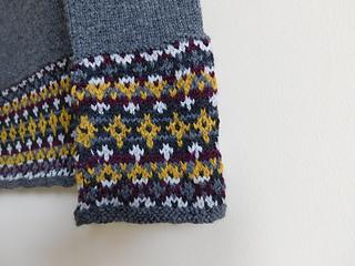 St. Kilda Sweater