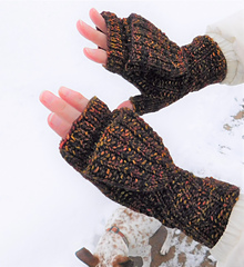 Fido Mitts