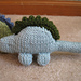 Stegosauruses pattern