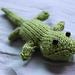 Little Lizard pattern