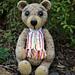 Boris the Bear pattern
