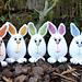 Little Easter Bunnies pattern