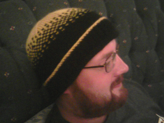 Ravelry Pittsburgh Steelers Hat Pattern By Lorna Miser