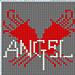 """Angel"" Logo Chart pattern"