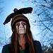 Dead Crow Hat pattern