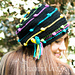Gumballs Slouch Hat pattern
