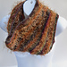 Lioness Cowl (Out of print) pattern