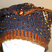 Beaded Pillbox Hat pattern