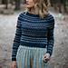 Stonecrop Pullover pattern