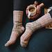 DRK Everyday Socks pattern