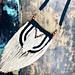 Beaded Boho Bag pattern