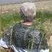 Colorado Blue Spruce Shawl pattern