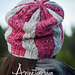 Rose City Hat pattern