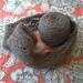 A Qiviut Lace Headband pattern