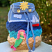 Summer Backpack pattern