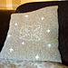 Plymouth pillow / cushion cover pattern