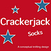 Crackerjack Socks pattern