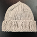 Greenport Watchman Preemie Hat pattern