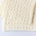 Textured Blanket pattern