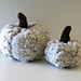 Cable Knit Pumpkins pattern